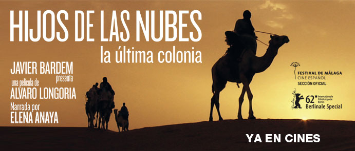 HIJOS DE LAS NUBES, candidata al Goya a Mejor Película Documental