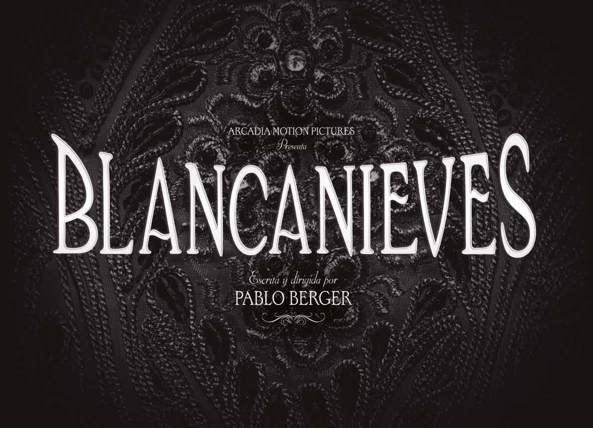 Ya a la venta el libro de BLANCANIEVES